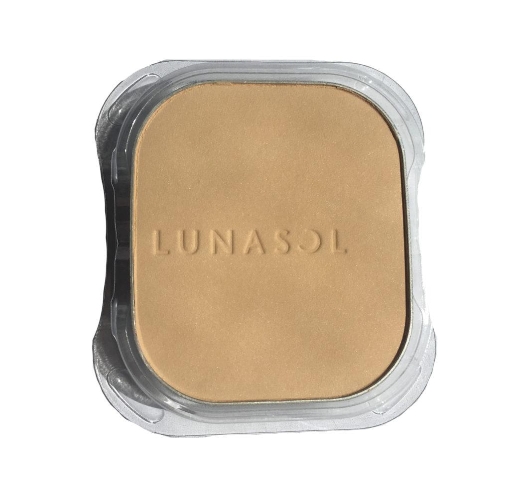 Lunasol Skin Modeling Powder Glow